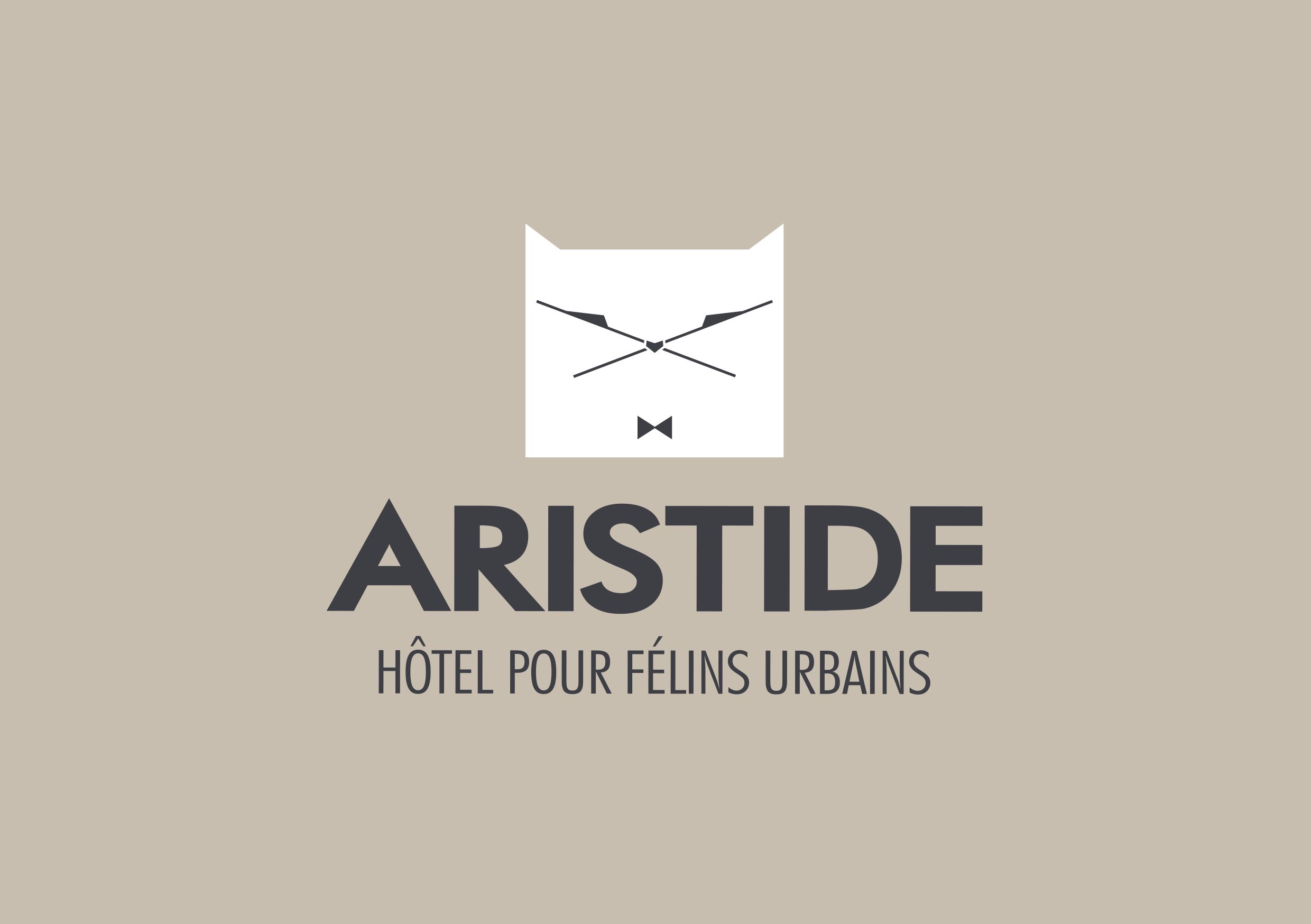 My Favorite Travel - Colombes - Hôtel Aristide
