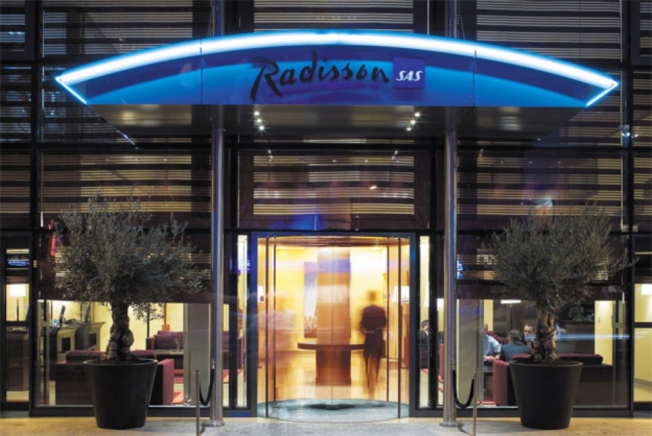 My Favorite Travel - Colombes - Radisson Blue Hôtel